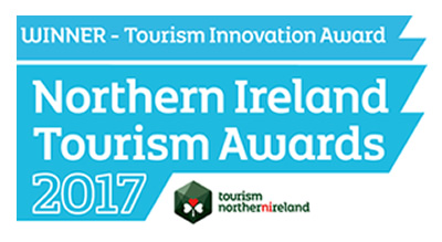 Northern Ireland Tourism Awards 2017