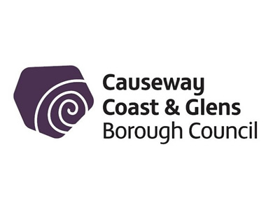 A Causeway Coast and Glens Council Event