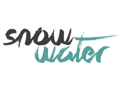 In association with Snow Water